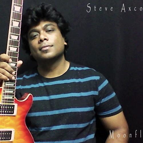 Steve Axcorcist's avatar