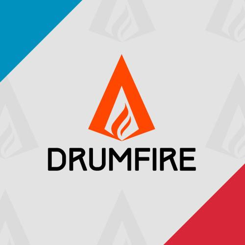 Drumfire DNB's avatar