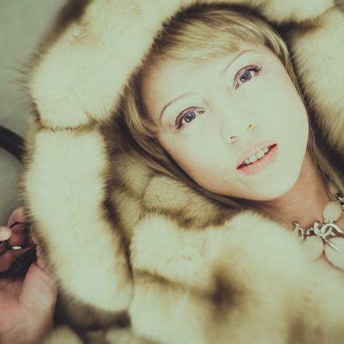 DJ Larissa Zavitaeva's avatar