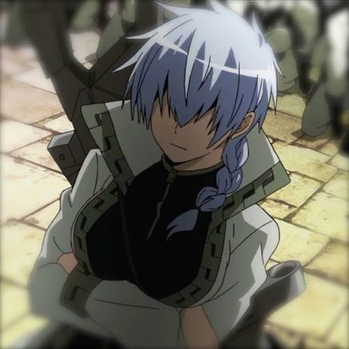 Black Phazon's avatar