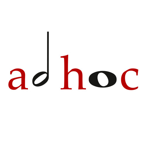 Ad Hoc Jazz's avatar
