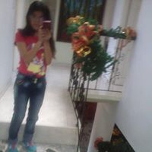 Laura Ximena Lopez's avatar
