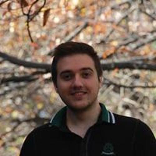 Amir Bagheri's avatar