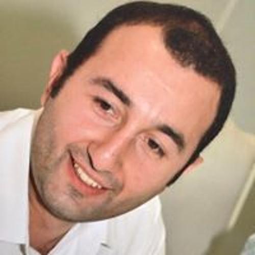 Okan Özdemir's avatar