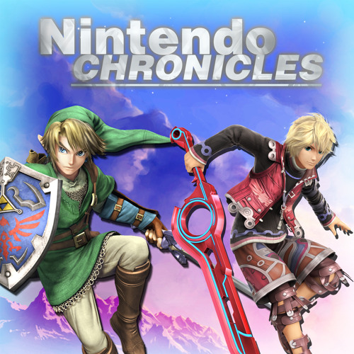 Nintendo Chronicles's avatar