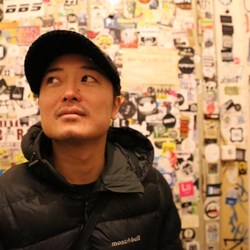 Sho Fujino's avatar