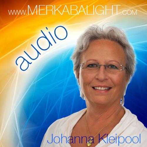 Interview Johanna Kleipool - Tussen Hemel en Aarde (deel 1 en 2)