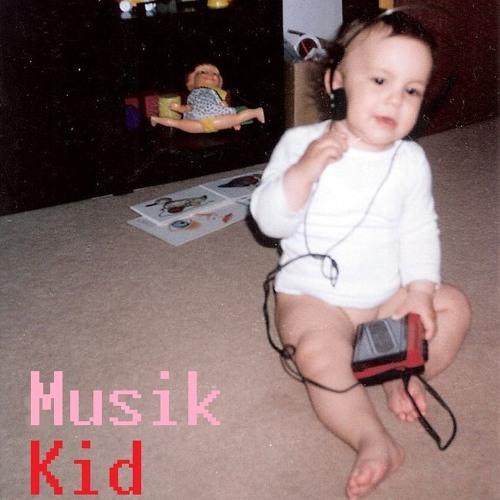 Musik Kid's avatar