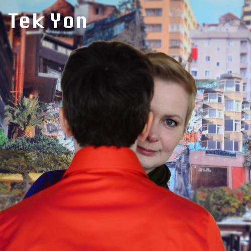 Tek Yon's avatar