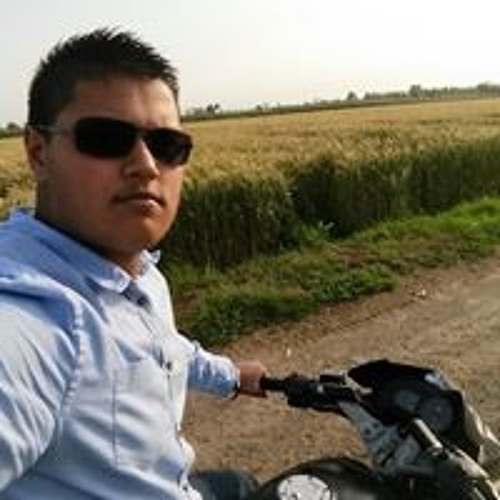 Rocky Pavial's avatar