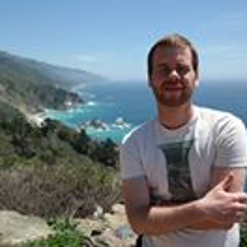 Julian Gopp's avatar