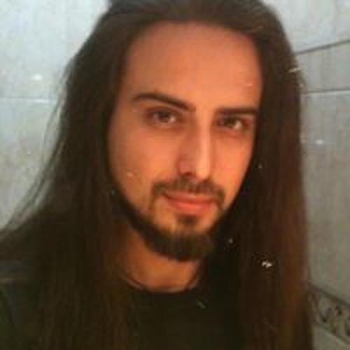 Jansen Trassatti's avatar