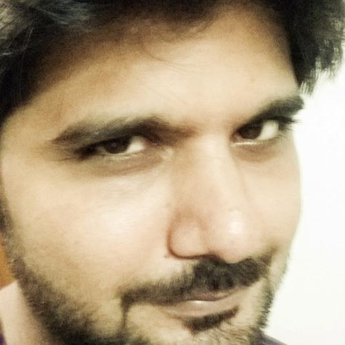 Hami Abro's avatar