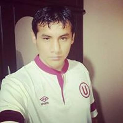 José Mendoza Pocco's avatar