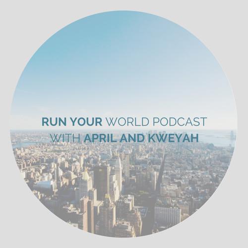 Run Your World's avatar