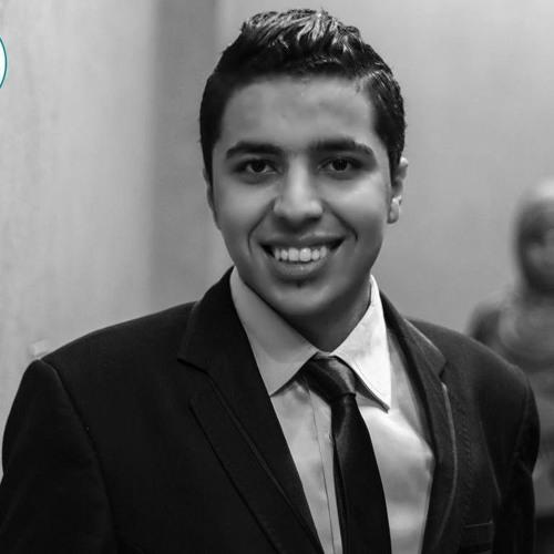 Elsyed Hamed's avatar