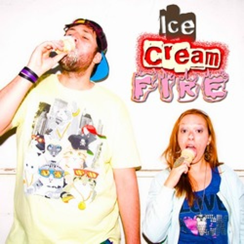ICE CREAM FIRE's avatar