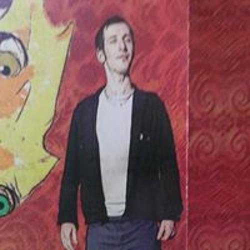 Wolf Hackel's avatar