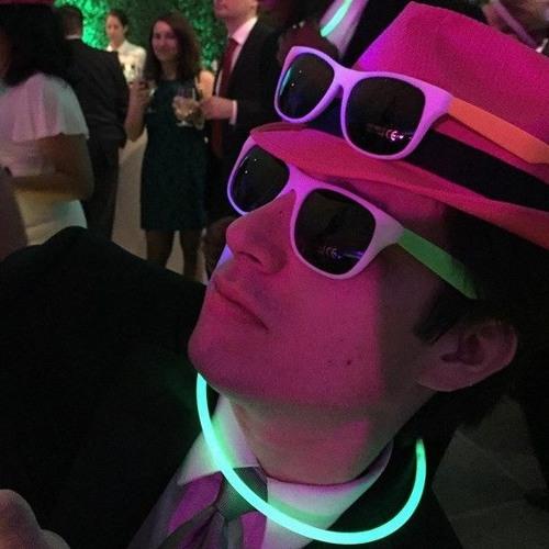 Randy Richter 9's avatar
