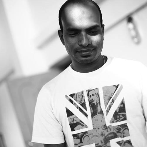 Vimal Kp's avatar