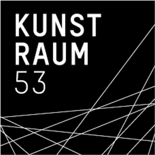 21.05.2014 KUNSTRAUM 53 on Radio Tonkuhle Hildesheim