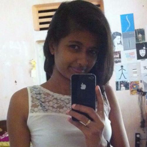 Romesha's avatar