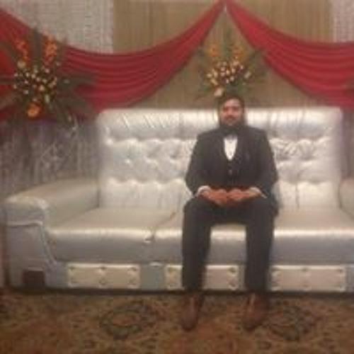 Zain Rajpoot's avatar