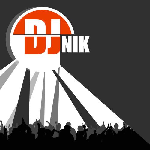 DJ NIK's avatar