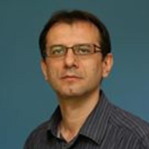 Kristijan Zarković's avatar
