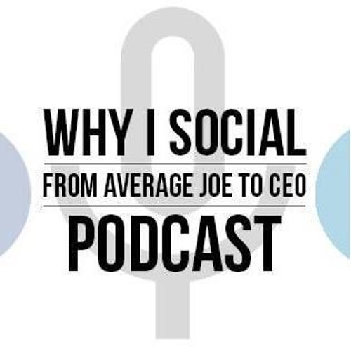 Why I Social Podcast's avatar