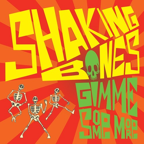 Shaking Bones's avatar