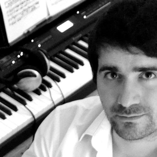 Alex Daris | Composer's avatar
