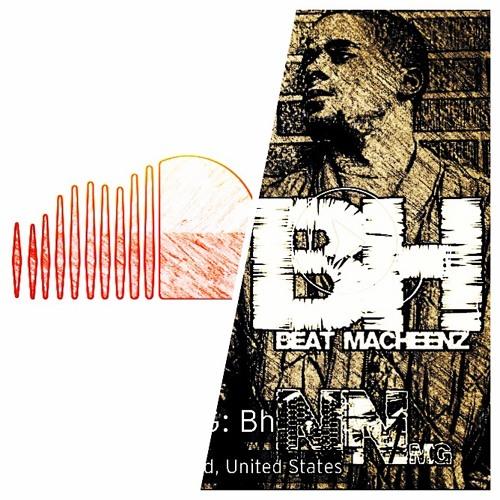 Bh_TheBeatMaker's avatar