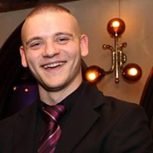Patrik Pintér's avatar