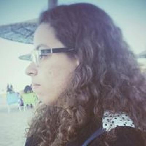 Zoubida Alaoui Mdaghri's avatar