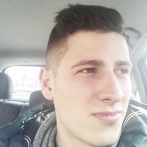 Edgaras Alminas's avatar