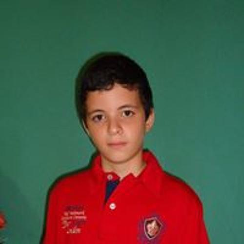 Lucas Aragão Taumaturgo's avatar
