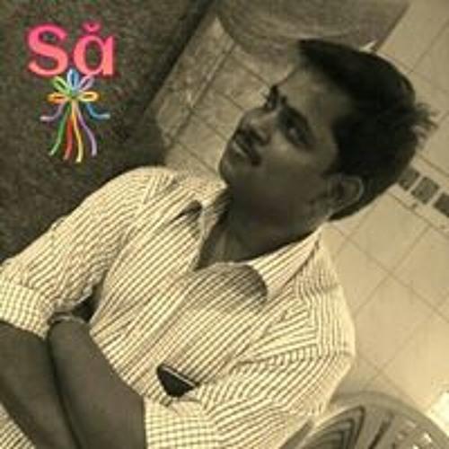 Sathish Sathisa's avatar