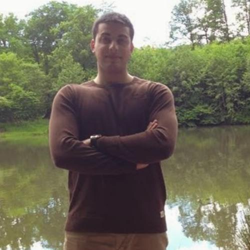 Vladimir Vazquez's avatar