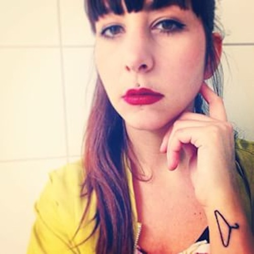 Taylor Monroe's avatar