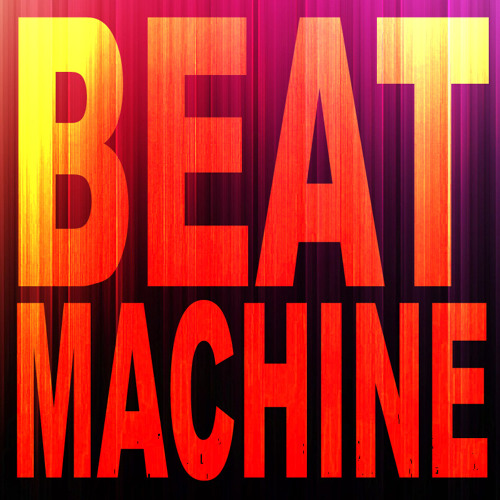 Beat Machine Drum Packs's avatar
