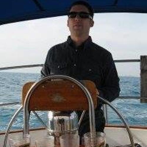 Jesse Glastonbury's avatar