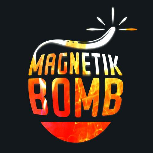 Magnetik bomb's avatar