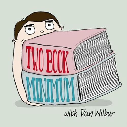 Two Book Minimum's avatar