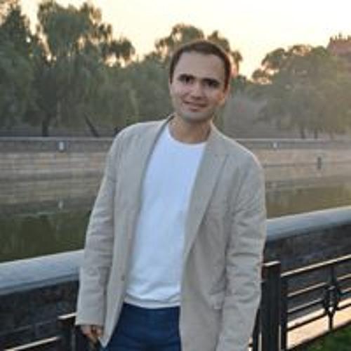 Sercan Okutucu's avatar
