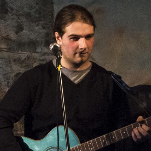 Marc Ciufo Green's avatar
