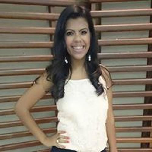 Sabrina Rodrigues's avatar