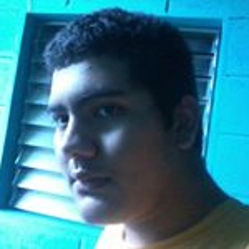 Alex José Merino's avatar