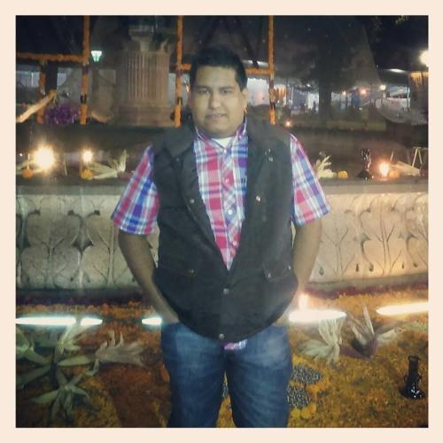 Cesar Vimar's avatar