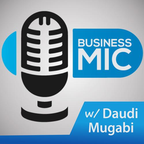 Business Mic's avatar